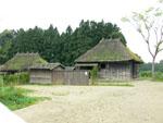 文四郎の家